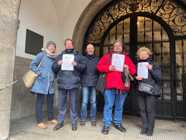 Bündnis für Bildung Bremen